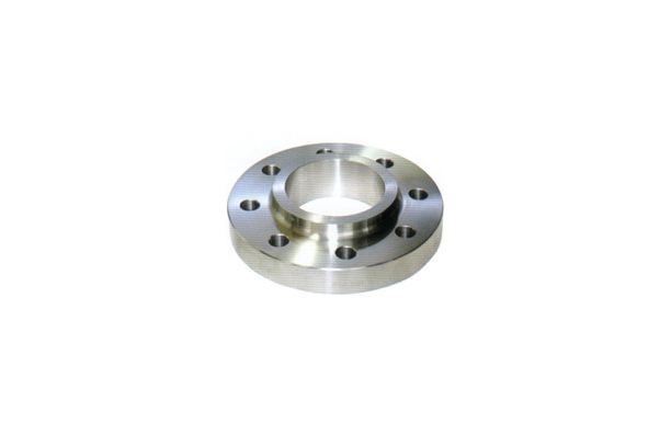 ASME FLANGES (SLIP-ON)