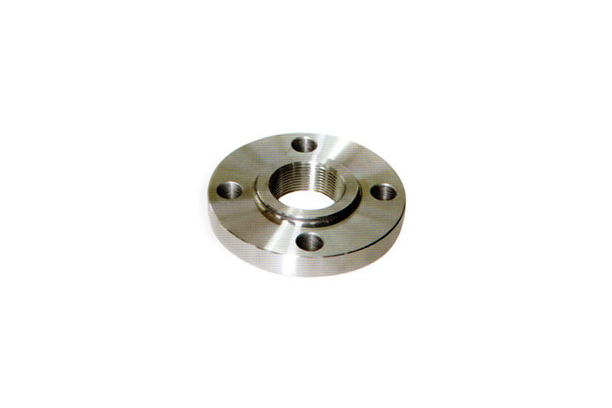 ASME FLANGES (THREADED)