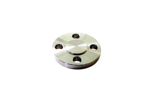 ASME FLANGES (BLIND)