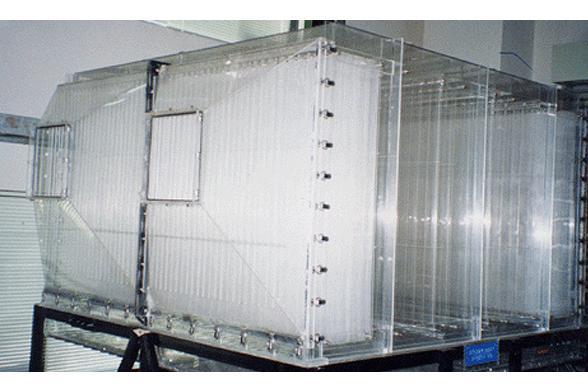 Laboratory Test Model