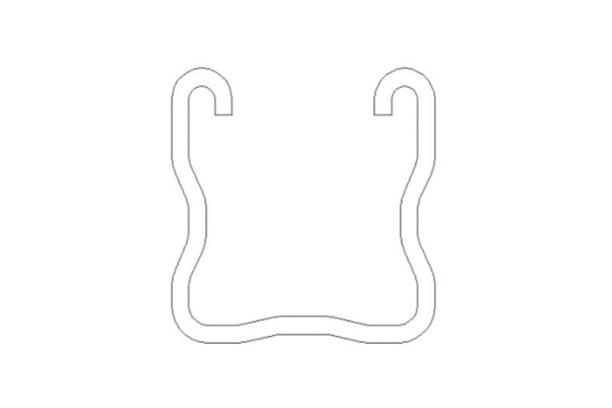 홈형강 CHANNEL 1