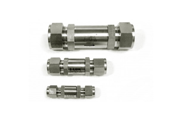 SCV Series Check Valves