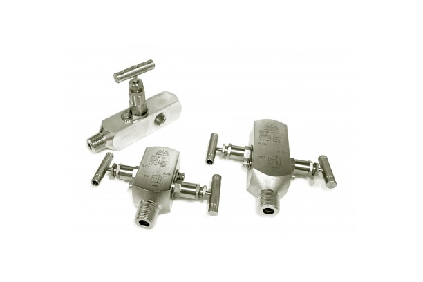 SGV Series Gauage Valves