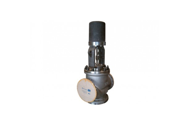 CONTROL VALVE FOR Deep Well Sea Water Intake Pump