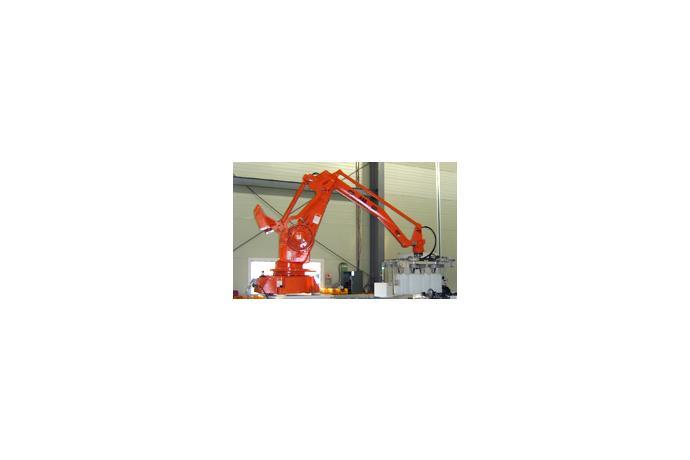 Factory Automation System (DCS, PLC, Robot, Servo)