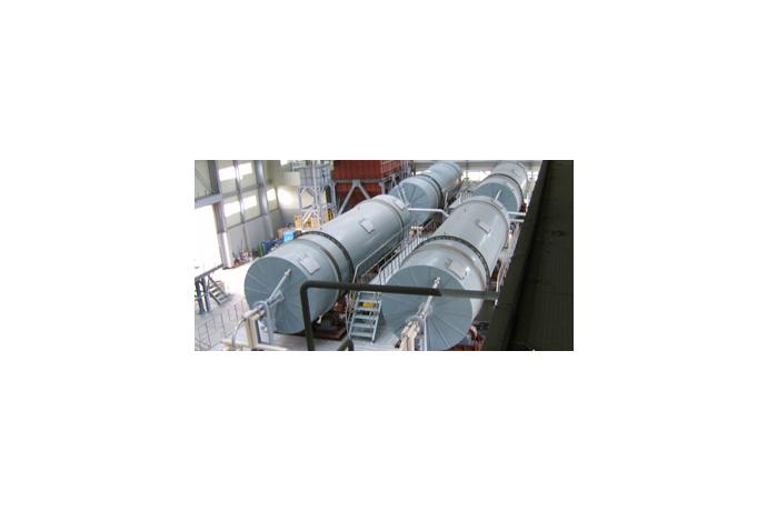 Waste Water Disposal Plant Control System