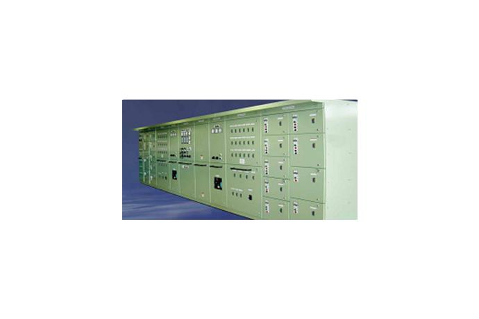 Main Switch Board