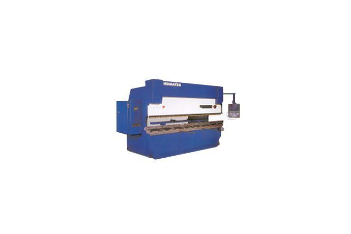CNC Sheetmetal & Laser Process