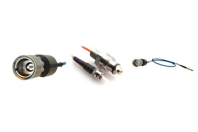 MacArtney - OptoLink Single Fibre Connector