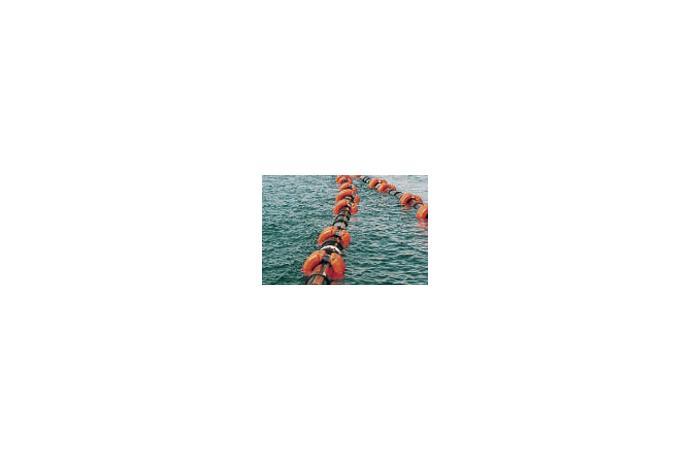 Surface Buoyancy - OCIMF Submarine Hose Floats
