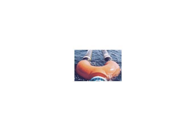 Surface Buoyancy - Reducers & Y Pieces