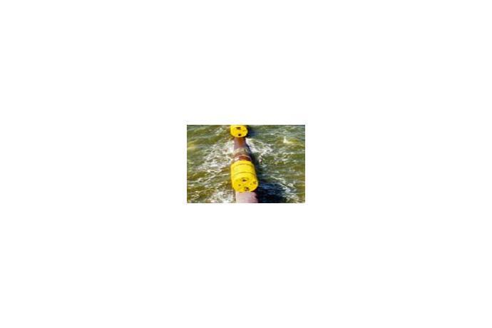 Subsea Buoyancy - Pipeline Installation Buoys