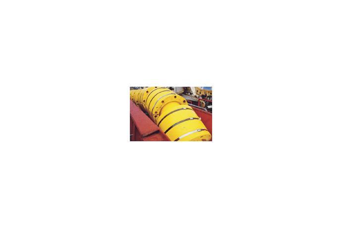 Cable & Flowline - Polyspace™