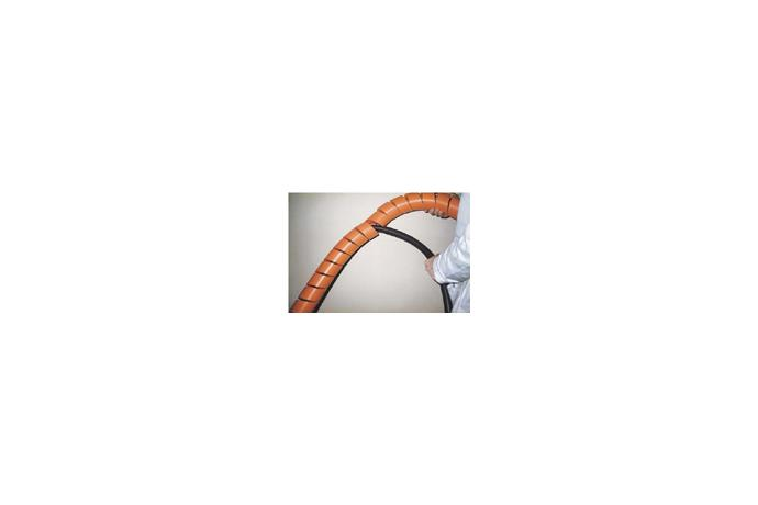 Cable & Flowline - Spiraduct+