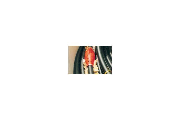 Cable & Flowline - Flange Protectors