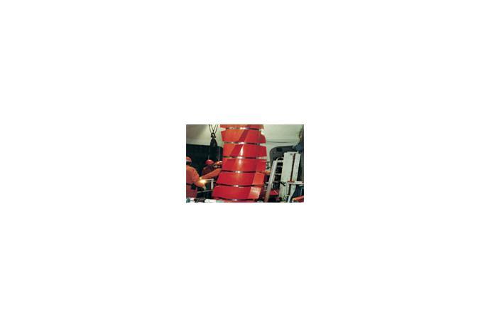 Cable & Flowline - Vortex Induced Vibration (VIV) Suppression