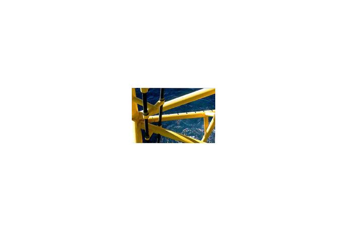 Corrosion Protection - Riser Pipe Protection