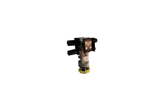 해양 물리 - Tritech-Heavy Duty Hydraulic Pan & Tilt Unit