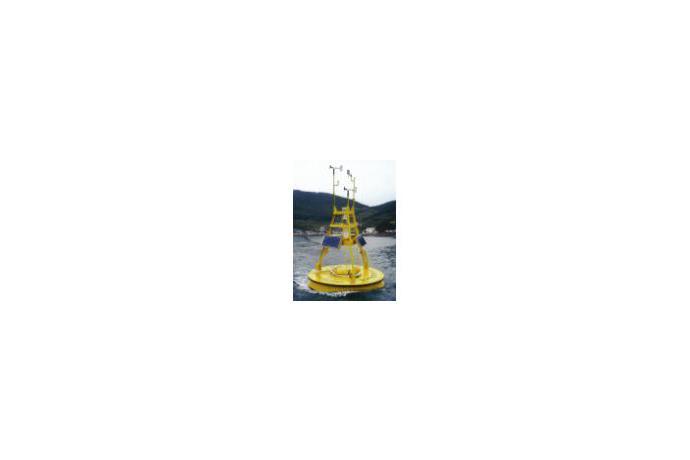 해양관측 - 해양종합 관측부이