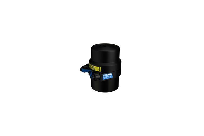 Tritech- Micron Sonar