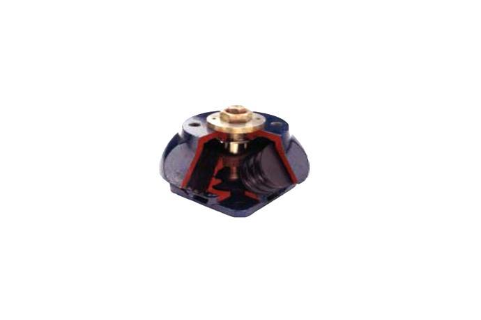 Anti Vibration - Metalastik® type Cushymount™