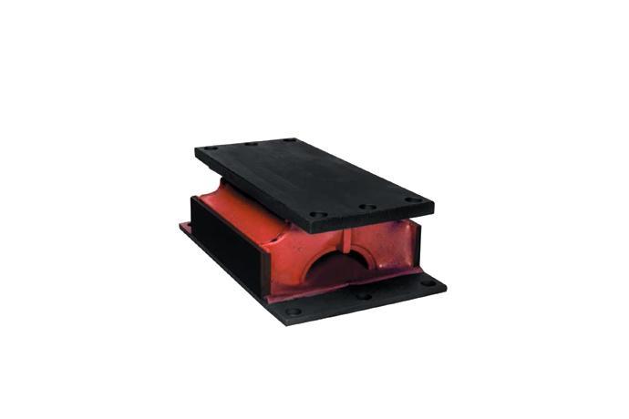 Anti Vibration - Metalastik® type D series, Super D & DX mountings