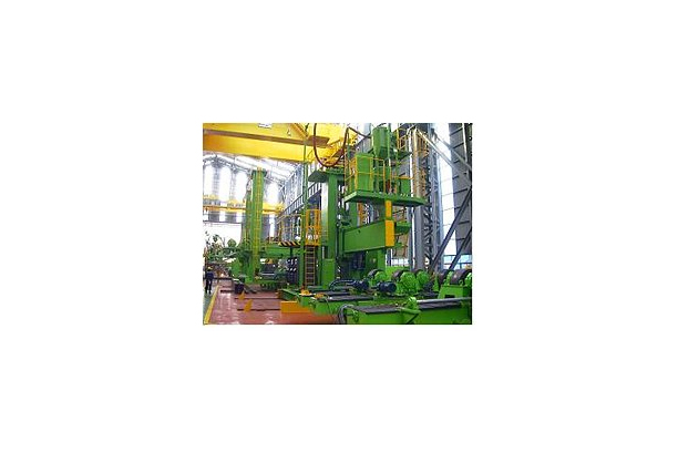 Vessel Girth & Longi In-out Side Welding Manipulator