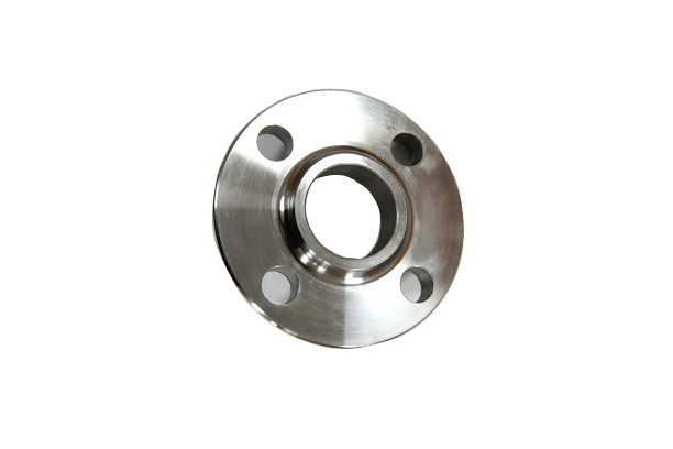 Hub-type flanges