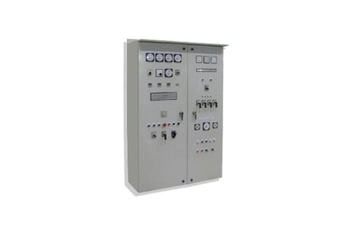 Emcy D/G Control
