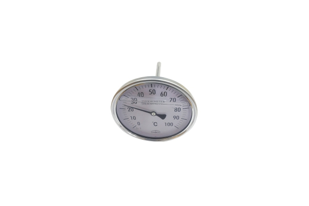 Bimetallic Low-temperature thermometer T-type