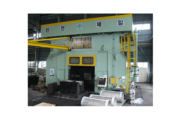 20,000 TON HYDRO_FORMING PRESS_1
