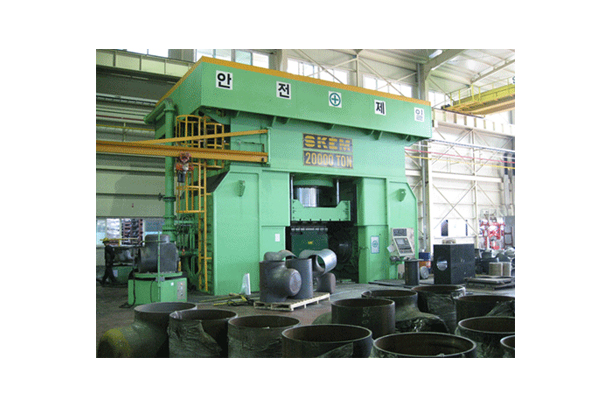 20,000 TON HYDRO_FORMING PRESS_2