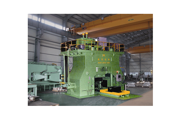 4,200TON HYDRO_FORMING PRESS