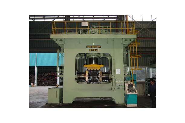 1,700TON HYDRO_FORMING PRESS