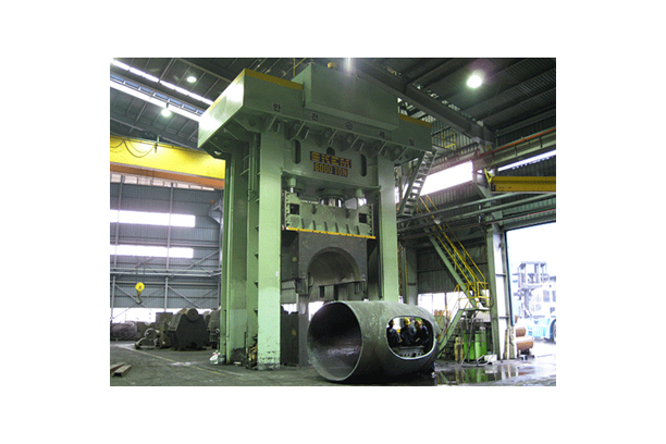 6,000TON (TEE, HOT) METAL-FORMING PRESS_2