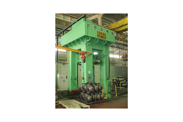 400TON (TEE, COLD) METAL-FORMING PRESS_2