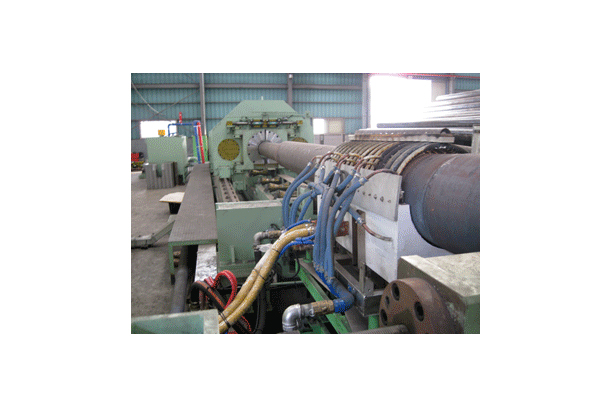 PIPE EXPANSION MACHINE