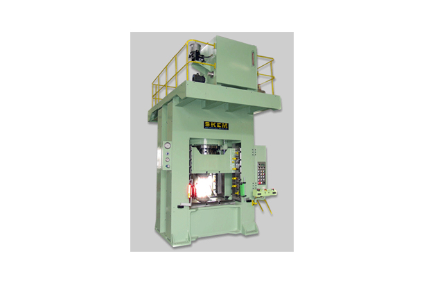 500TON DEEP DRAWING PRESS