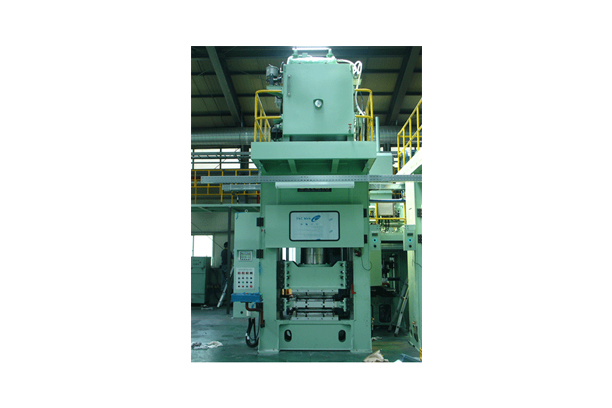 400TON HOT MOLDING PRESS