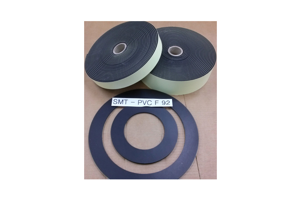 PVC SINGLE SIDE FOAM SEAL