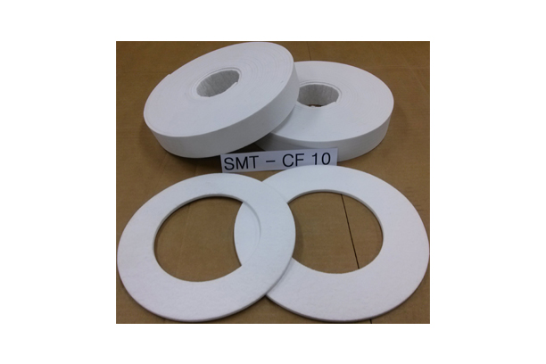 SMT Ceramic Fiber Gasket & Sheet