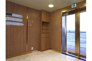 Glazed Sliding Door