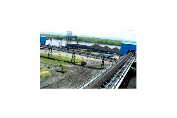 Belt Conveyor & Terminal Facility (BC)