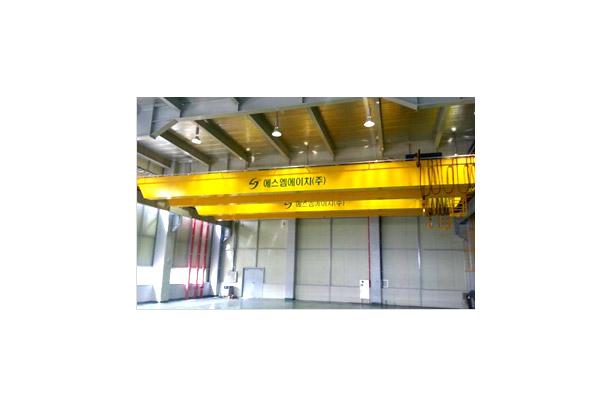 SMH Electric Overhead Crane 10Ton
