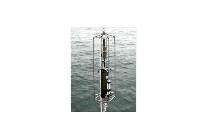 Self-Recording Hydrophone