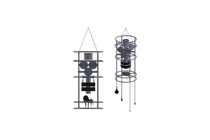 Sound Generator (Sonar Testing System)
