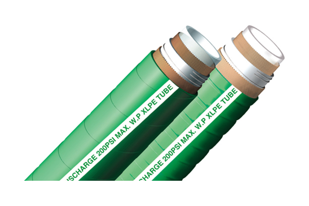 XLPE (Chemical Hose)