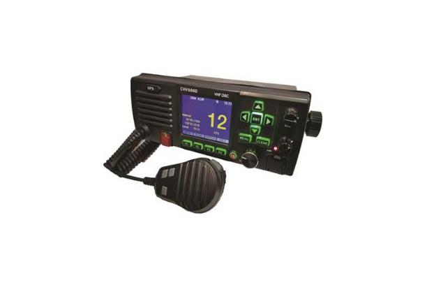 Class D VHF