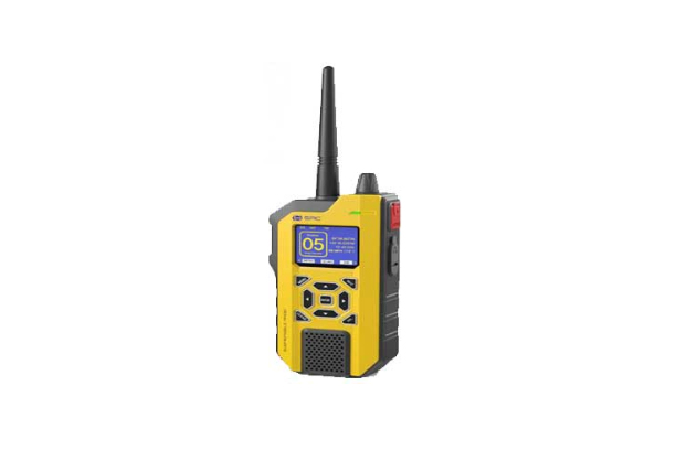 Class D Portable VHF