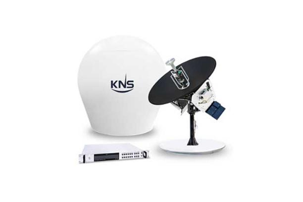 Maritime VSAT Antenna